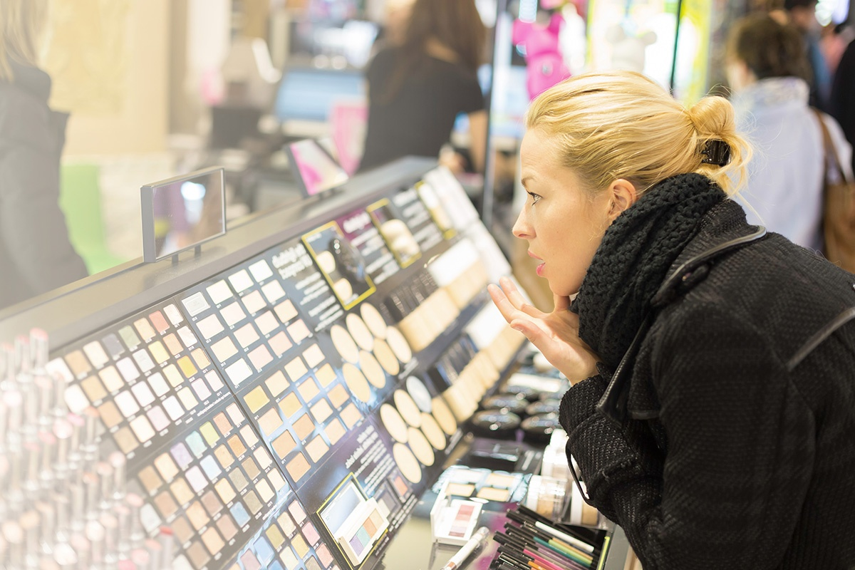 woman-shopping-for-cosmetics-health-and-beauty-diversion
