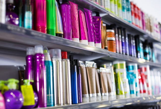 hair-care-products-on-a-store-shelf-650x440